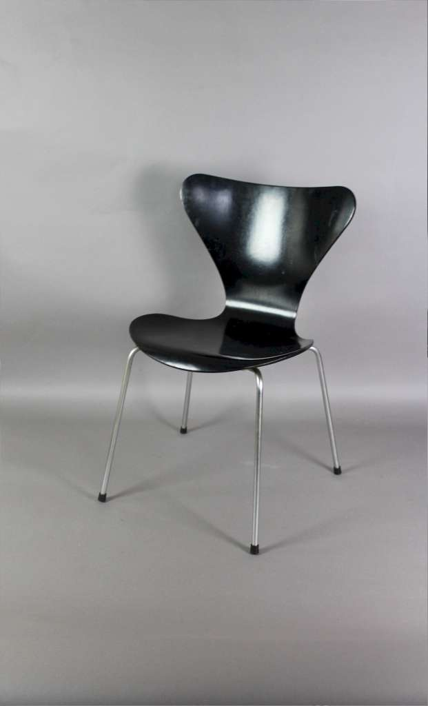 Arne Jacobsen for Fritz Hansen set of six series 7