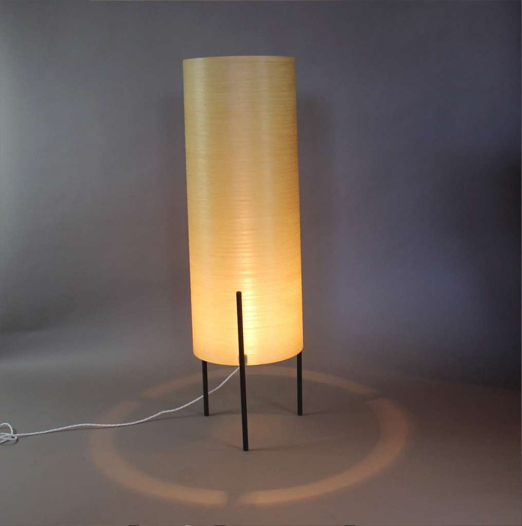 1950's Atomic floor lamp