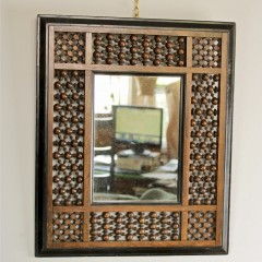 Moorish Liberty & Co mirror