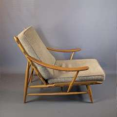 Ercol Model 442 Easy Armchair